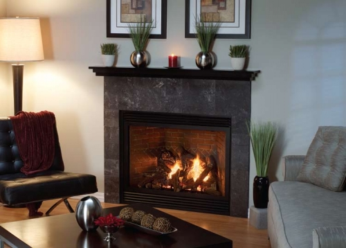Empire Tahoe Luxury 42 Quot Direct Vent Gas Fireplace