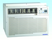 Fedders 18,000 Btu. 220 Volt Cool With Electric Heat Window Air Conditioner
